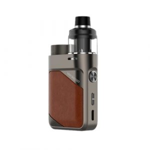 SWAG PX80 KIT LEATHER BROWN